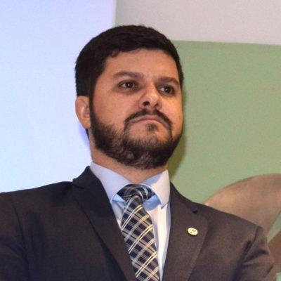 MÁRCIO DE ANDRADE MADALENA