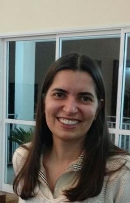 Camila Alves Fior
