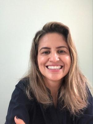 Cintia Ribeiro Santos