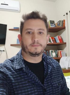 Dr Étore Gomes Mazini