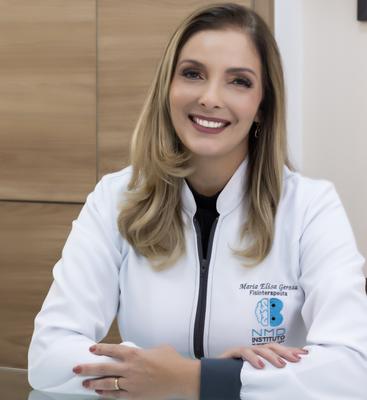Maria Elisa da Cunha Castro Gerosa