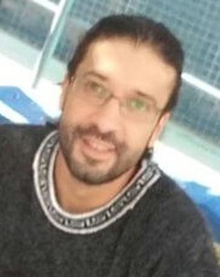 Vicente de Paulo Morais Junior