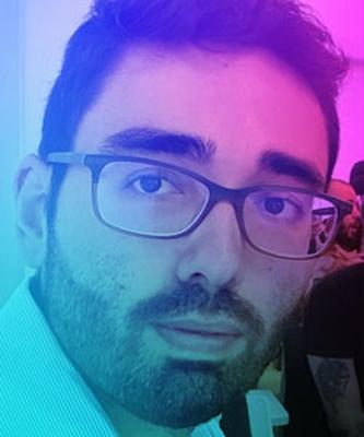 Diego Gutierres