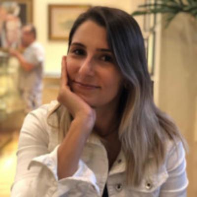 Ana Augusta Odorissi Xavier