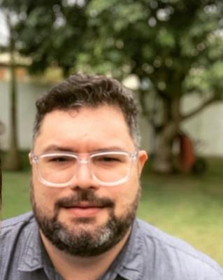 Vagner Rocha Simonin de Souza