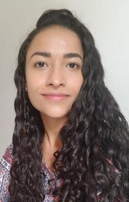 Camila Fernanda dos Santos Santana