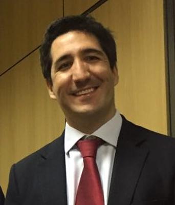 Eduardo Gomes El Hage