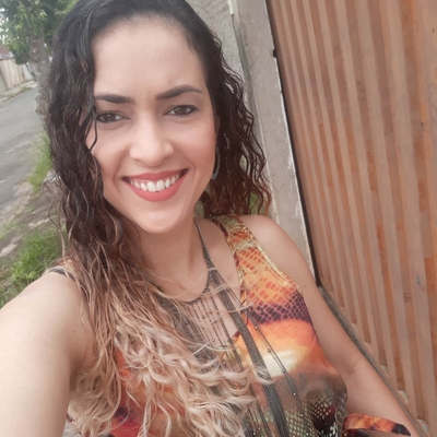Naiara Chaves Silva