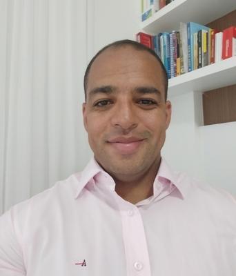 Davi Ionei Soares Apóstolo