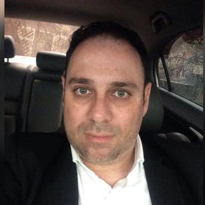 Gerson Luiz de Moura Bisneto