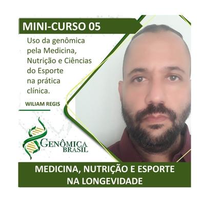 Wiliam C. B. Régis