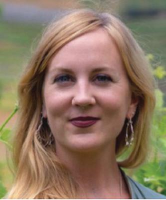 Elisa Tjärnström