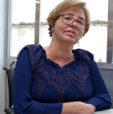 Maria Clara Migowski Pinto Barbosa (RJ)