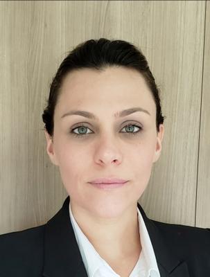 Natália Coronel de Lima Lages  🇧🇷