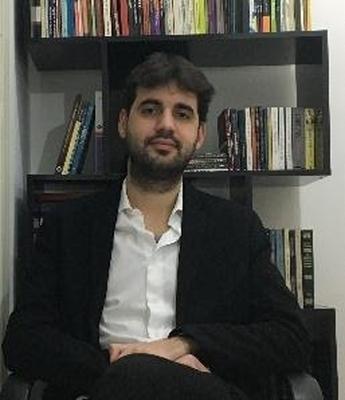 Rodrigo Jorge Salles