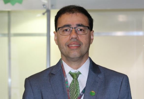 Alexandre Ferreira Oliveira