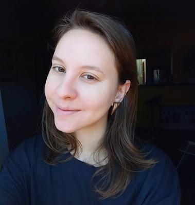 Ana Maria Bercht