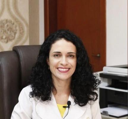 Dra. Verônica da Silveira Leite
