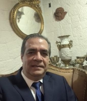 Francisco Marcelo Braga de Carvalho