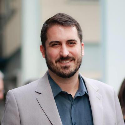Alvaro Camilo Dias Faria (BA)