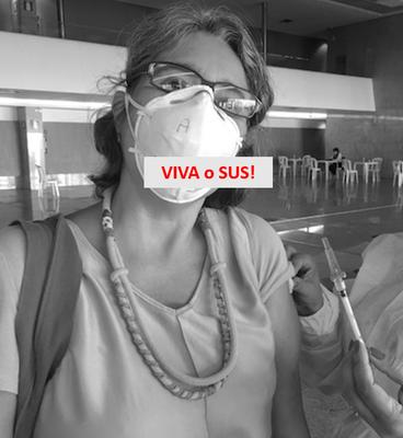 Dr. Ana Rabello