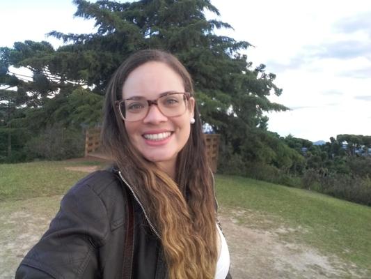 IANE CARINE FREITAS DA SILVA
