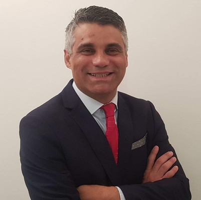 Dr. George Jerre Sarmento (SP)