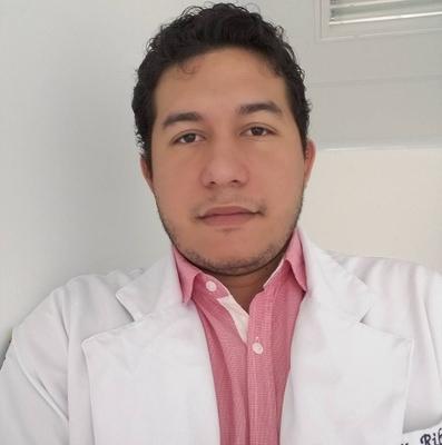 Wesley Lyeverton Correia Ribeiro