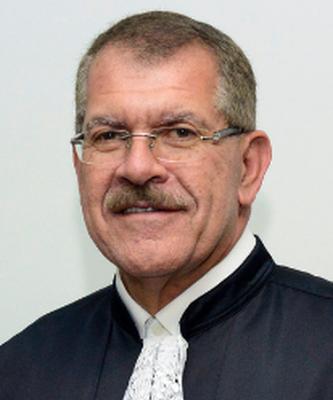 Min. Humberto Martins