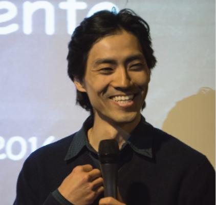 Marcio Sussumu Hirayama