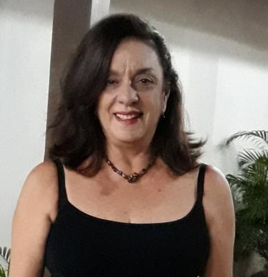 MARIA DAS GRAÇAS WANDERLEY CRUZ