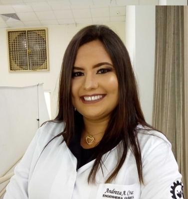 Andreza de Faria Alves Cruz