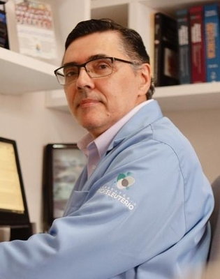 José Eleutério Jr
