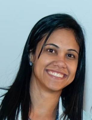 Liliane Alves de Carvalho