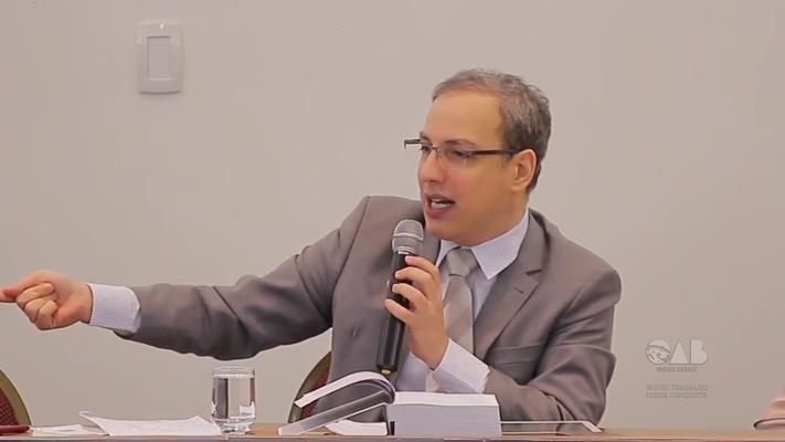 Bernardo Gonçalves
