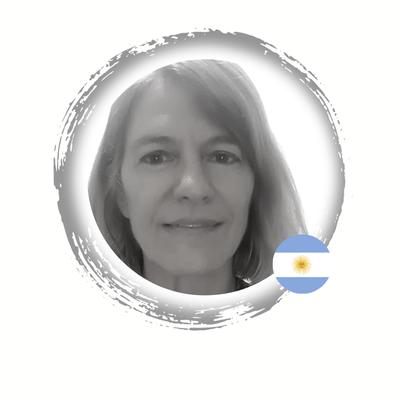 Profa. Dra. Gabriela Ubaldini