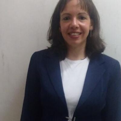 Ana Paula Tavares dos Santos