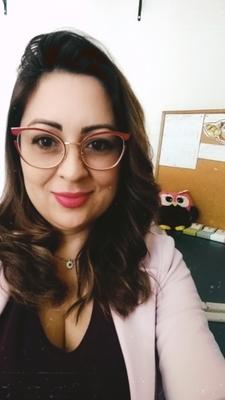 Tatiana Emy de Freitas