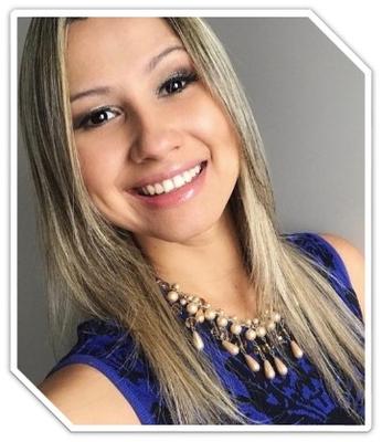 Me. Gleiciere Maia Silva