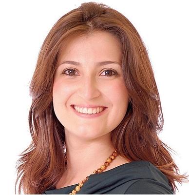 Mariana Arias Avila Vera