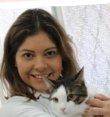 Rochana Rodrigues Fett