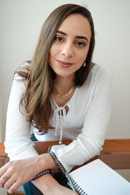 Larissa Esterque Ramos
