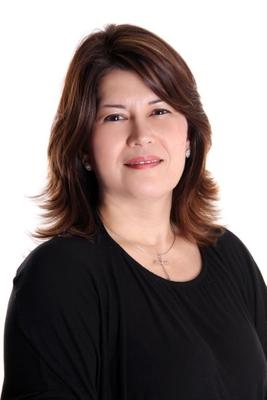 Isabel Cristina Britto Guimarães