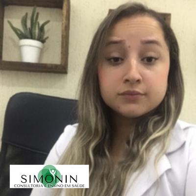 Iris Batista Leite (Simonin - Consultoria e Ensino em Saúde)