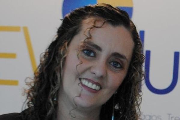 Claudia Mara Sganzerla