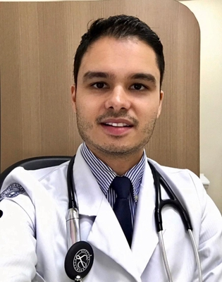 Dr Lucas C Neiva