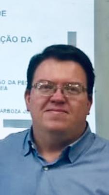 Izaias Barboza Junior