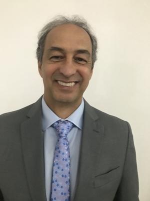 Luis Fernando P. Machado
