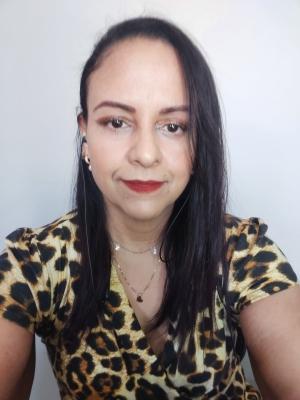 Dra. Thaís Cristina Chaves, PhD