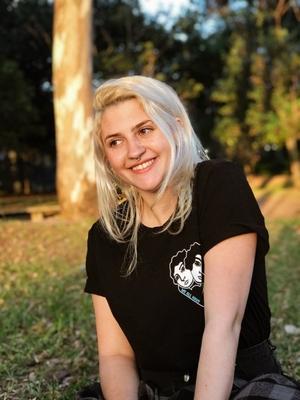 Heloisa Baeza Moreno